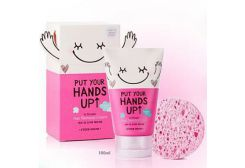 Kem tẩy lông Etude (Put your hands up in shower hair remover cream)