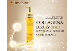 Serum Tái Tạo Da Collagen and Luxury Gold