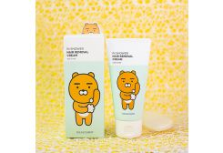 Kem tẩy lông Kakao In Shower Hair Removal Cream Theface shop