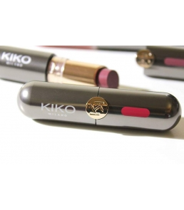 Son Kiko Unlimited Stylo Long-Lasting Creamy Lipstick
